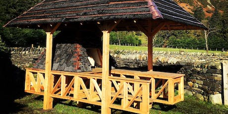Outdoor Wood-Fire Oven Cookery Workshop tickets
