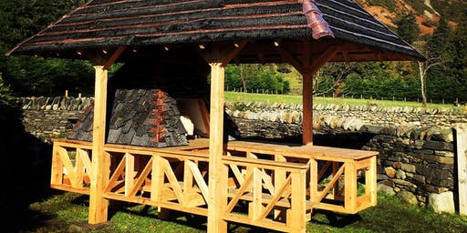 Outdoor Wood-Fire Oven Cookery Workshop