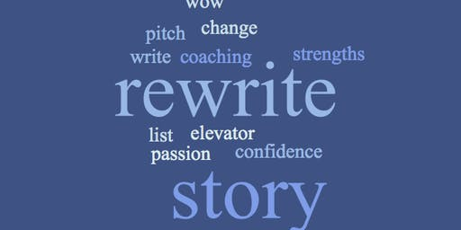 Rewrite Your Story