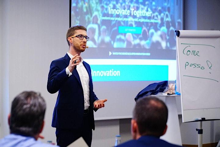 Immagine Innovation Manager: un metodo per il cambiamento