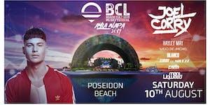 BCL Festival: Joel Corry