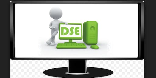 Group Health & Safety -Display Screen Equipment (DSE) Assessments.