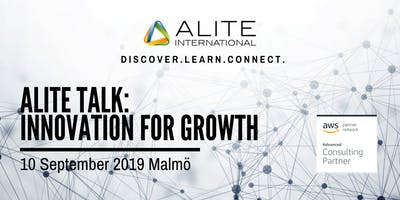 Alite Talk: Innovation for Growth