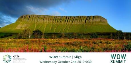 WOW Summit | Sligo tickets