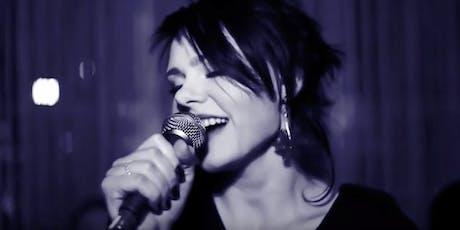 Jazz and Soul with Vilija Leitanaite tickets