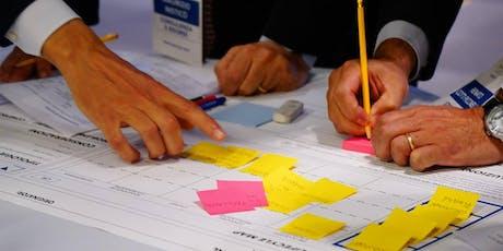 Innovation Manager: un metodo per il cambiamento biglietti