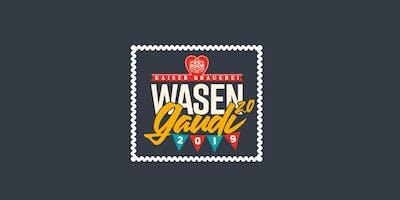 WasenGaudi 2.0