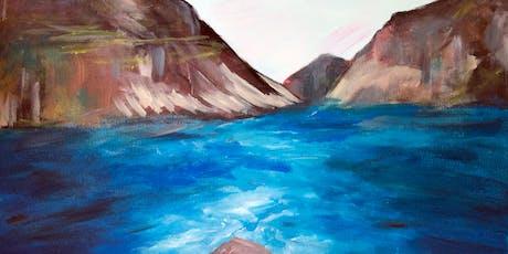 Lake Cliffs at Rm. 727 Gastropub tickets