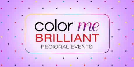 Color Me Brilliant Event! tickets