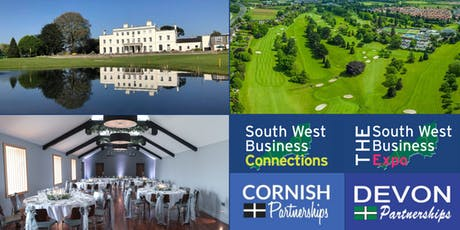 South West Business Lunch with SWB Connections and Cornish & Devon Partnerships tickets