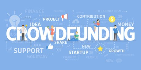 How to run a successful crowdfunding campaign tickets