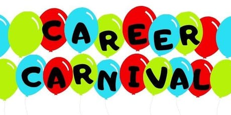 Career Carnival for Kids! tickets