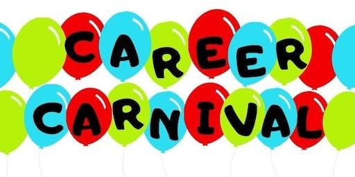 Career Carnival for Kids!