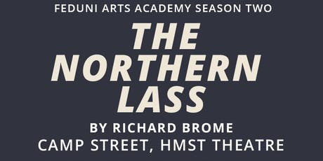The Northern Lass tickets