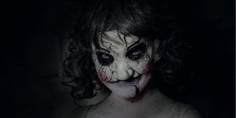 Fright Nights - Hellfire Caves tickets
