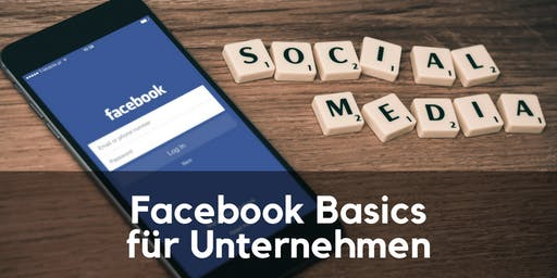 Facebook Basics für Unternehmen