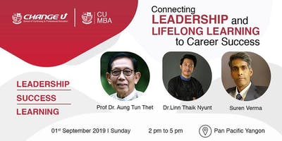 Connecting Leadership and Lifelong Learning to Career Success