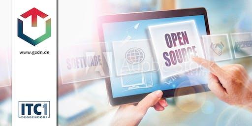 meet'n'work | OPEN SOURCE SOFTWARE