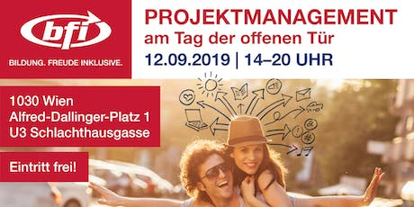 New work or old school: Projektmanagement im Arbeitsalltag | Vortrag Tickets