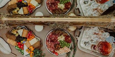Plentifull Grazing Supper