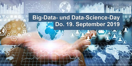 Big-Data- and Data-Science-Day 19.9.2019 Tickets