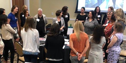 Women in Technical Leadership
