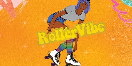 RollerVibe - Summer Season part 2 tickets