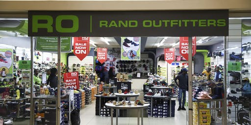 Ekasi Pop-Up Tembisa with Rand Outfitters