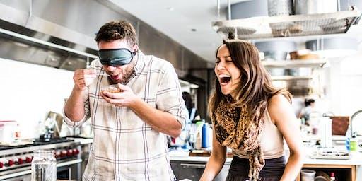 """Blind test culinaire """"Spécial Ciney"""""""