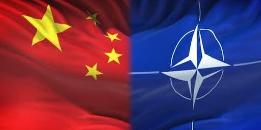 2020 CIOR Seminar   China: Future Threat or Partner?