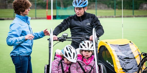 Play Together on Pedals - Family Bike Workshop