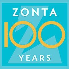 Zonta Club of Rotorua logo