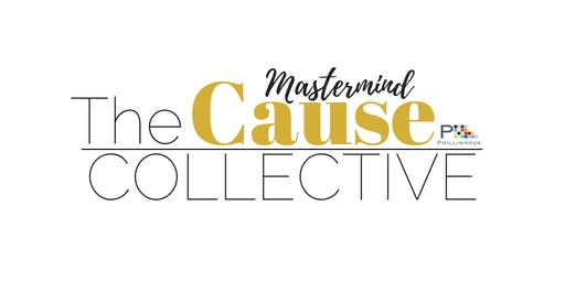 The Cause Collective Mastermind - August