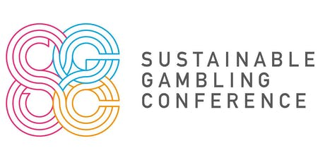 SUSTAINABLE GAMBLING CONFERENCE 2019 tickets