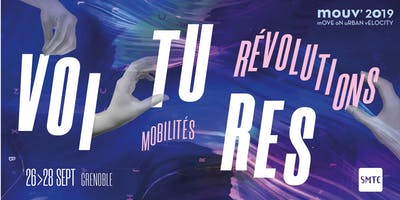 Mouv2019 - Rencontre enteprises et innovations