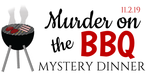 Murder on the BBQ