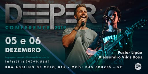 DEEPER CONFERENCE 2019