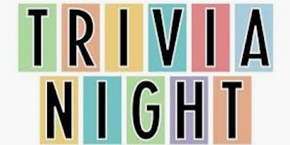 Trivia Night with Big Head Trivia - 1st Thursdays