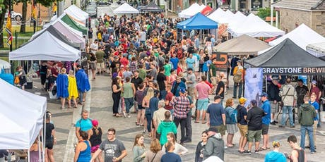 Down East Brew Festival 2020 tickets