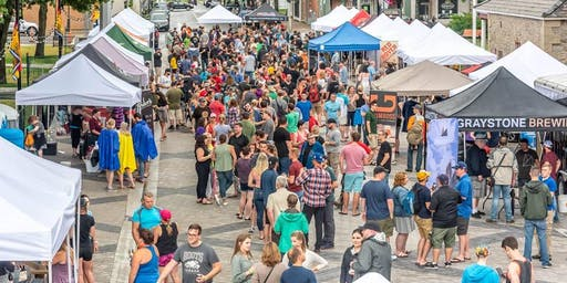 Down East Brew Festival 2020