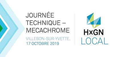 HxGN LOCAL Journée Technique – Mecachrome