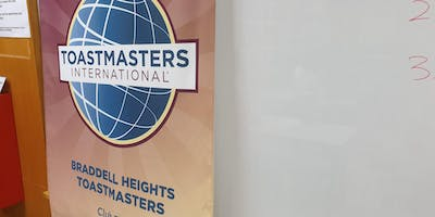 Braddell Heights Toastmasters Club