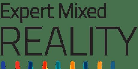 Open Day Corso Mixed Reality Expert biglietti