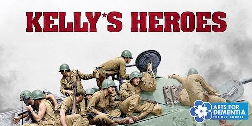 Dementia Friendly Screening - Kelly's Heroes