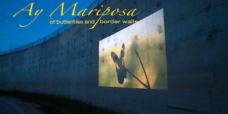 Ay Mariposa - Community Film Screening tickets