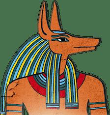 The Egypt Centre logo