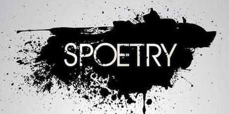 SPOETRY 2 - bring your heels. tickets
