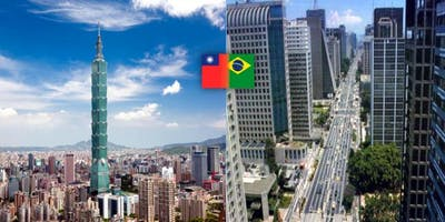 Encontro de Negócios Taiwan e Brasil