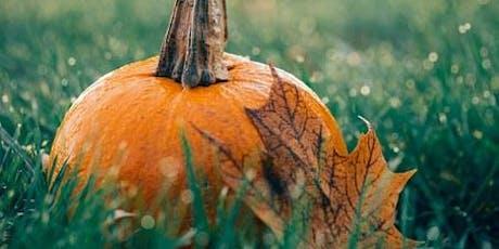 Grande fête de l'automne ! billets