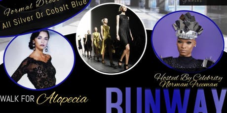 4th Annual Alopecian Beauty Mixer NYC (Glitz-Bright Lights, Runway & Expo) tickets